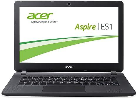 Acer Aspire ES1-311-P87D - Ordenador portátil (Portátil, Touchpad, Windows