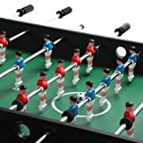 Pinty 48''/50'' Foosball Table Competition Sized