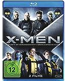 X-Men - Doppelbox [Blu-ray]