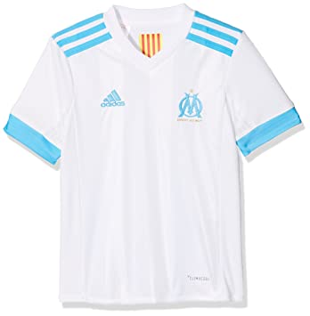 Maillot Domicile Olympique de Marseille boutique