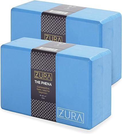 ZURA Premium Yoga Block - 9