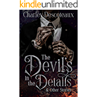 The Devil's in the Details & Other Stories book cover