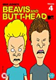 Beavis and Butt-Head - Volume 4 [DVD]