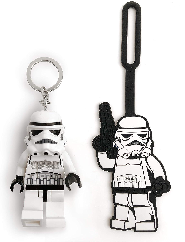 Storm Trooper Key Wristlet