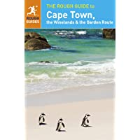 The Rough Guide to Cape Town, The Winelands and The Garden Route