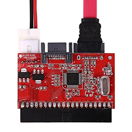 amazon com hde sata to ide ide to sata drive interface adapter
