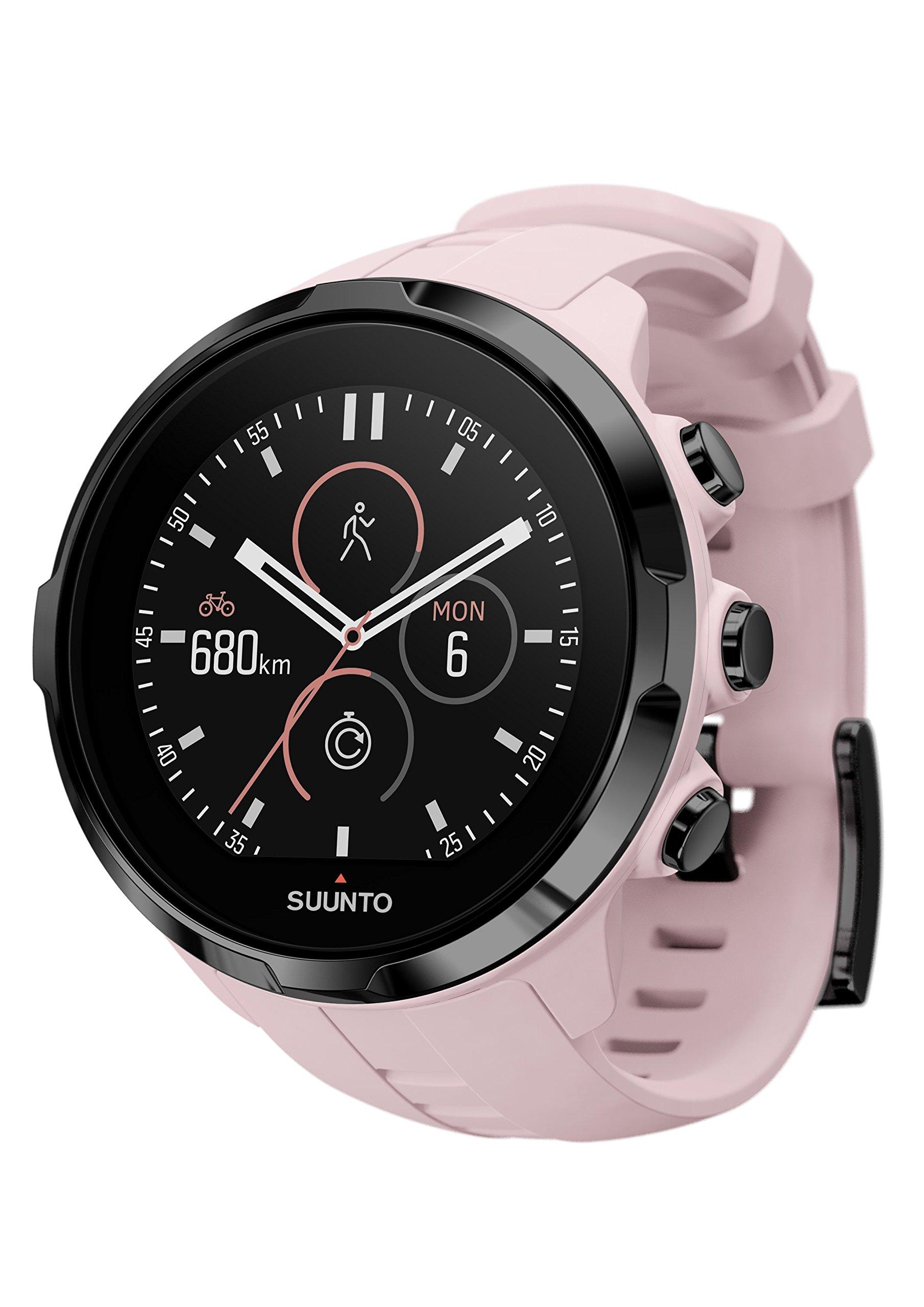 SUUNTO Spartan Sport (Wrist - Hr), Pink