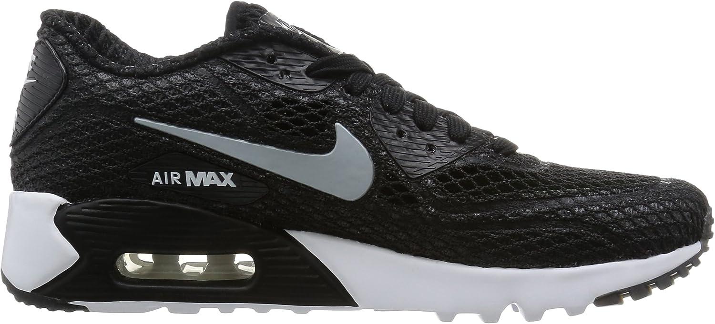 Acheter 2019 Nike Air Max 90 Ultra Br Plus Qs Noir Femmes