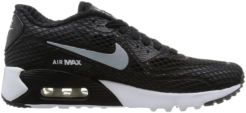 Air Max 90 Ultra Br Plus Qs Nike 810170 002 blackwolf