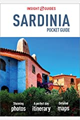 Insight Guides Pocket Sardinia (Travel Guide eBook) (Insight Pocket Guides) Kindle Edition
