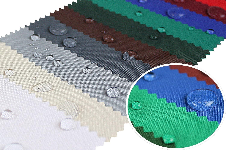 Tukan-tex - Lona impermeable de alta calidad para exterior