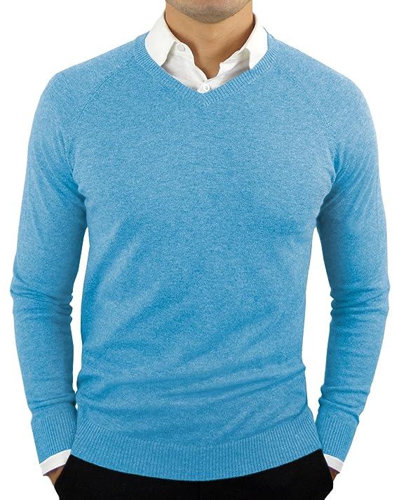 00b257fa5 ▷ Sueteres Azules | Tienda Online de artículos azules