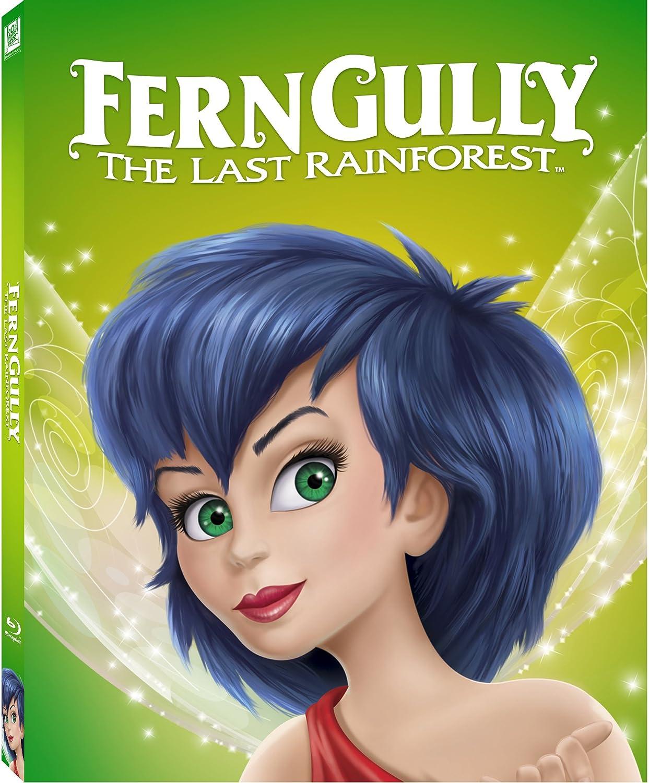Ferngully [Blu-ray]