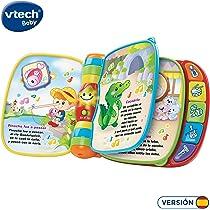 Vtech- Mesita parlanchina 2 en 1, SPB, Color rosa (80-148087 ...