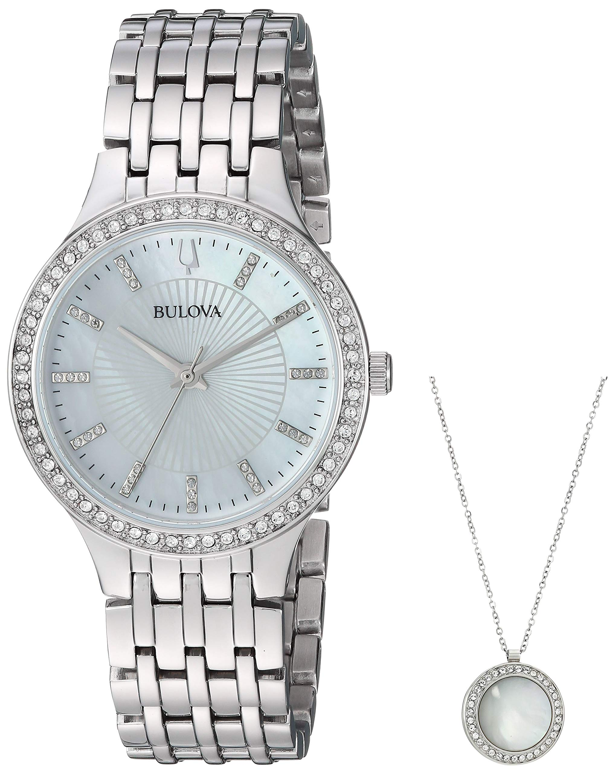Bulova Dress Watch (Model: 96X146)