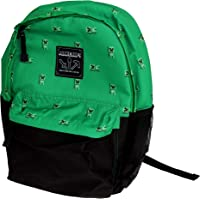 Minecraft Official Childrens/Kids Creeper Swarm Backpack