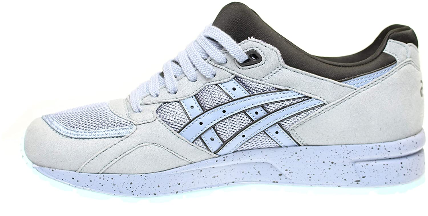 Asics Gel Lyte Speed Herren US 9 9 9 Blau Turnschuhe fb74b2