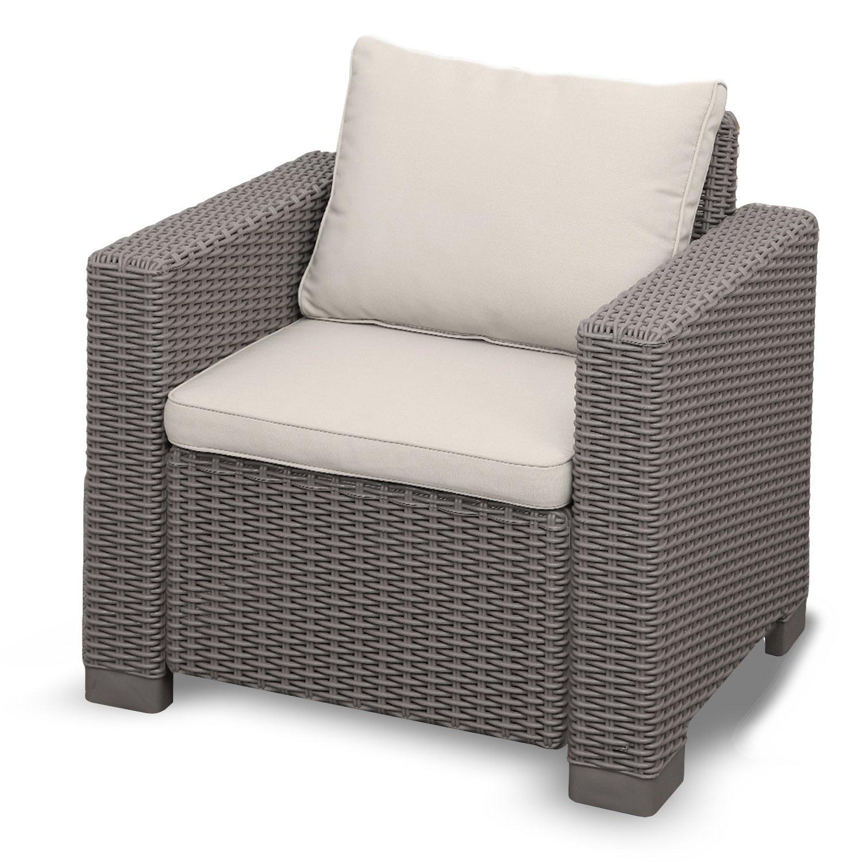Wicker Outdoor Sofas