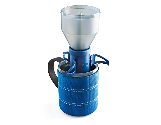 Amazon.com: GSI Outdoors - Coquilla de café, diseño de goteo ...