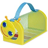 Melissa & Doug Sunny Patch Giddy Buggy Bug House Toy With Carrying Handle and Easy-Access Door