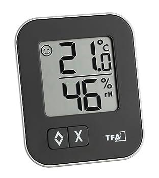 hygrometer dostmann