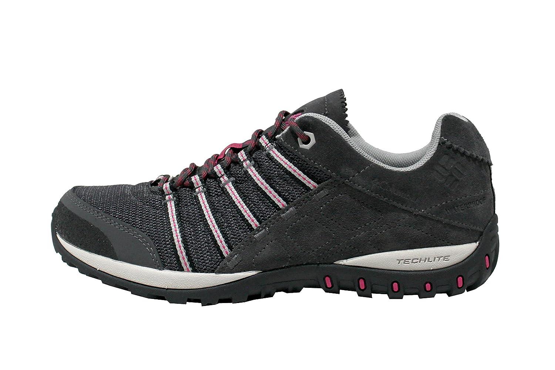Columbia Women's culvert Omni Tech Waterproof Sneakers Hiking Shoes B0798XVH11 8 B(M) US