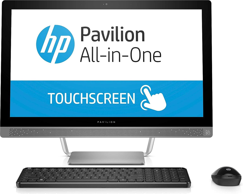 """HP Z5N05AA#ABA Pavilion 24-b277c Laptop, 23.8"""""""