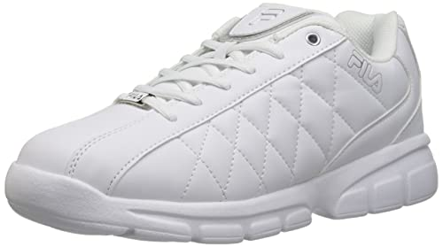 Blanc 8 Fulcrum Et Us Baskets 3 Fila Hommes 5 Chaussures HxfBqIxwY