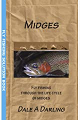MIDGES: A Solutions Book (Solution Books 4) Kindle Edition