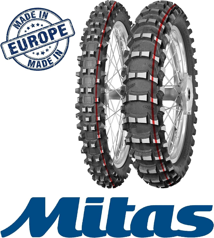 80//100-21 51M TT Motocross Mitas Terra Force-MX SAND