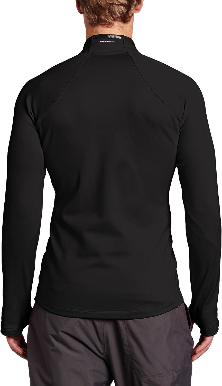Columbia Mens Expedition Long Sleeve 1//2 Zip Shirt