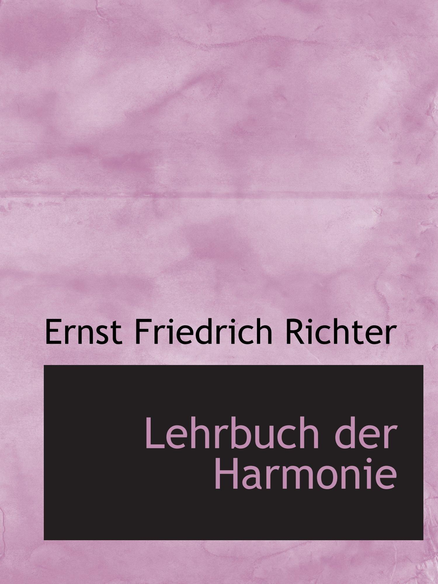 Download Lehrbuch der Harmonie pdf