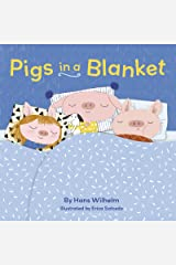 Pigs in a Blanket Kindle Edition