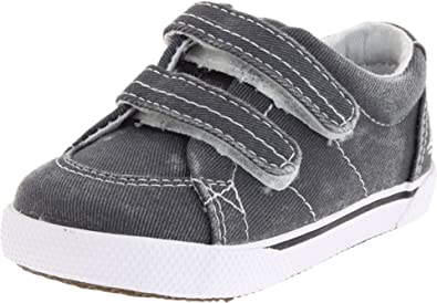 e752674189 Amazon.com  Sperry Halyard Crib Boat Shoe (Infant Toddler)  Shoes