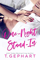 One-Night Stand-In Kindle Edition