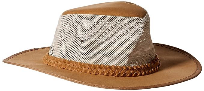 Image Unavailable. Image not available for. Color  Dorfman Pacific Mesh  Bush Soaker Hats ... c3cb14be9e82