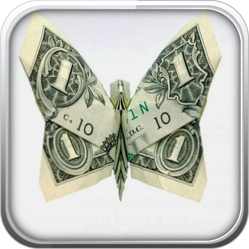 amazoncom origami money tutorials appstore for android