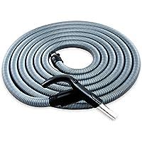 Plastiflex Komfort Schlauch Ergo für Zentralstaubsauger, passend für Fast alle Anbieter