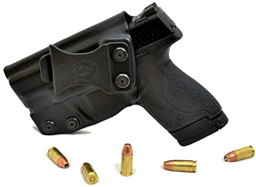 S&W M&P Shield 9/40 IWB Holster
