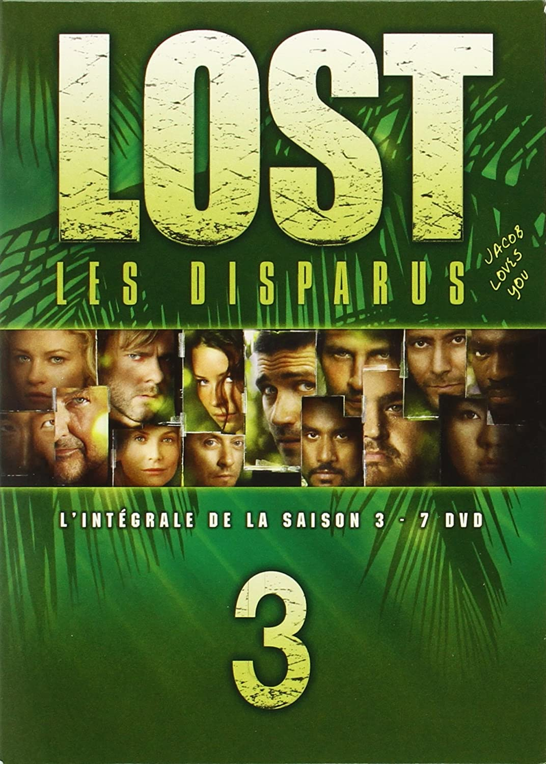 Lost S3 (2006) Subtitle Indonesia