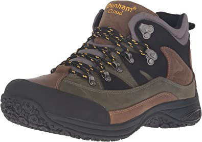 on cloud hiking boots