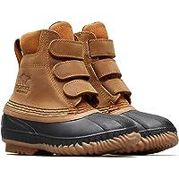 Sorel Boys' Children's Cheyanne II Velcro Snow Boot