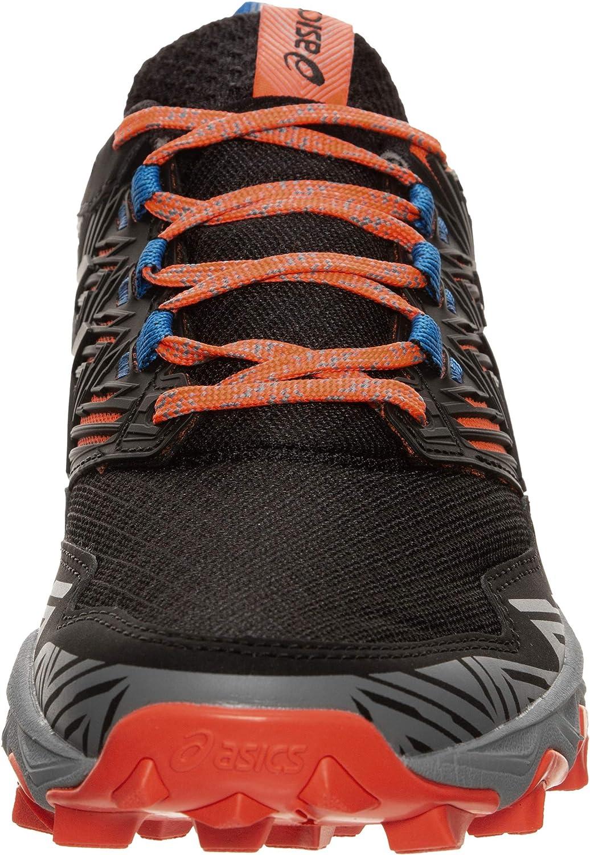 ASICS Gel-Fujitrabuco 8, Running Shoe para Mujer: Amazon.es: Zapatos y complementos