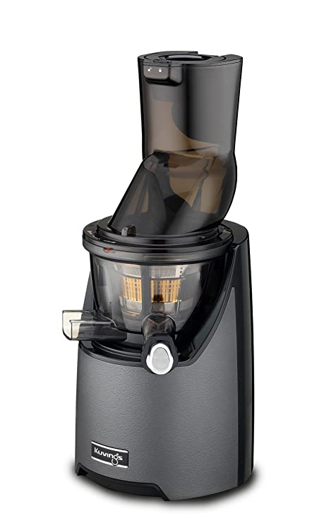 Amazon De Kuvings Whole Slow Juicer Evo820 Entsafter Fur Fruchte