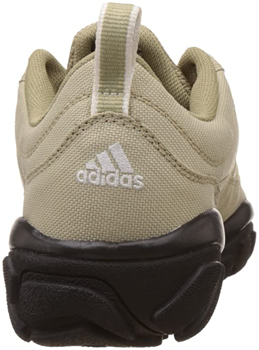 super popular 3a12d 1f5cf Adidas Men s Agora Gravel, Grey adn White Multisport Training Shoes - 12  UK India (47.33 EU)  Buy Online at Low Prices in India - Amazon.in