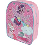 My Little Pony Girls Character Backpack