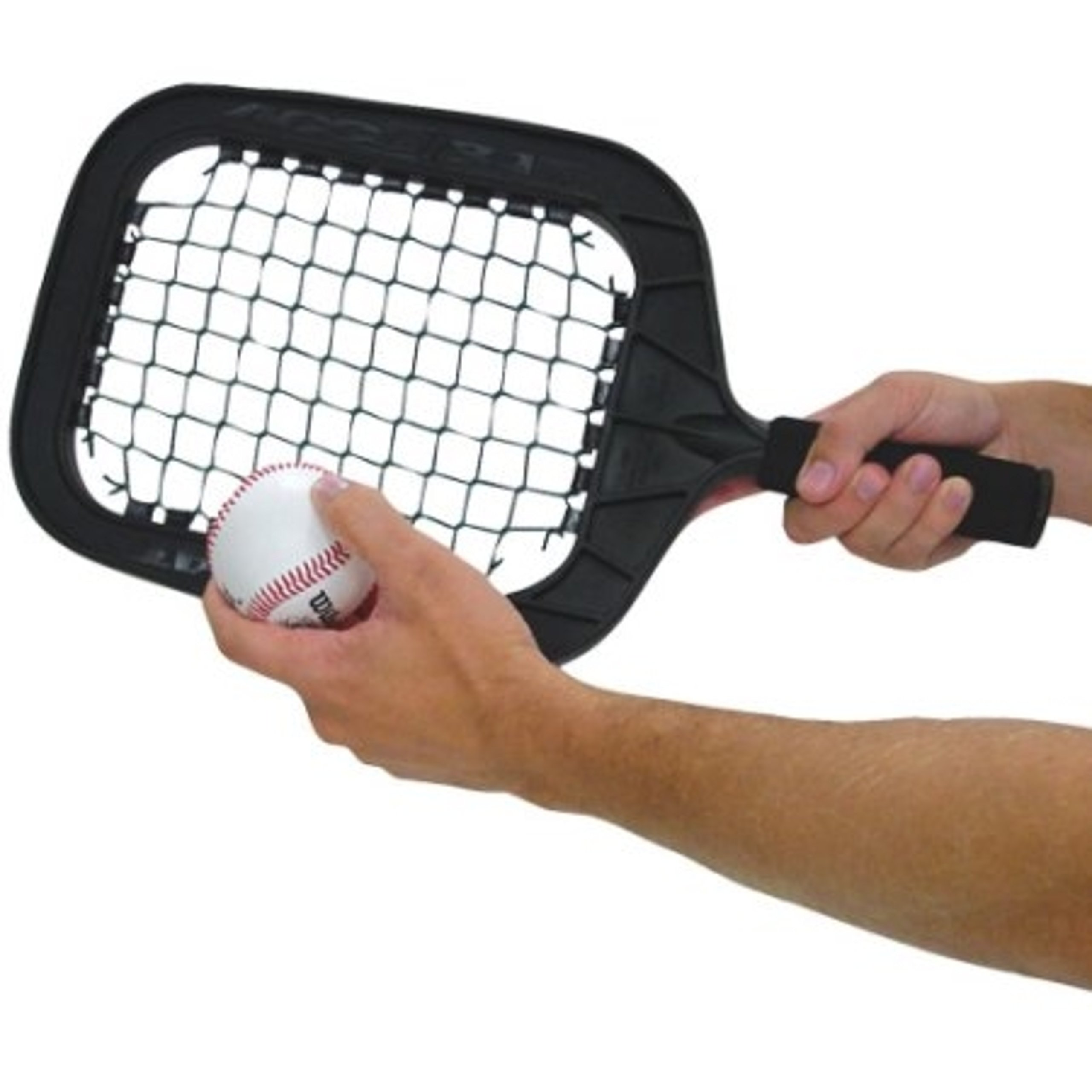 Perimeter-Weighted Design Fielding Training Paddle by ACCUBAT (Image #1)