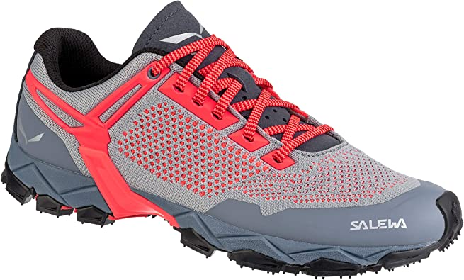 SALEWA WS Lite Train K, Zapatillas de Running para Asfalto para ...