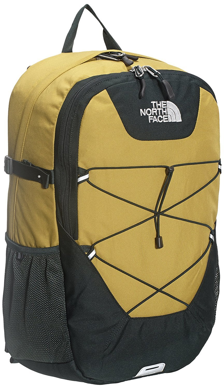 North Face Slingshot Backpack - Antique Moss/Sage Green [並行輸入品] B077QL9C2J