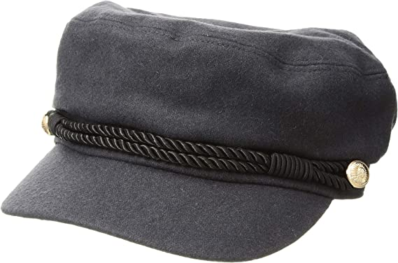 f9a682c5e Hat Attack Women's Emmy Wool Cap